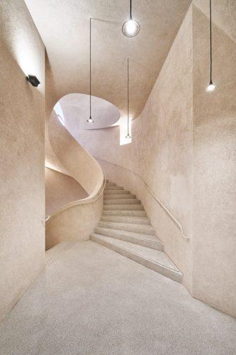 Unterlinden-musee-escalier