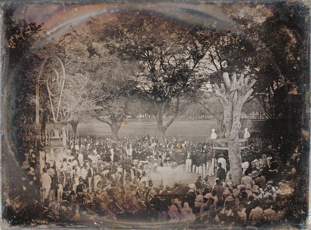 Ça s'est passé un 27 avril : Abolition de l'esclavage