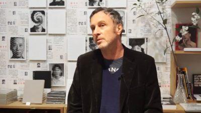 La Comète : Rencontre avec le photographe Didier Bizet