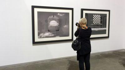 Aide spécifique du Cnap pour les photographes et les auteurs