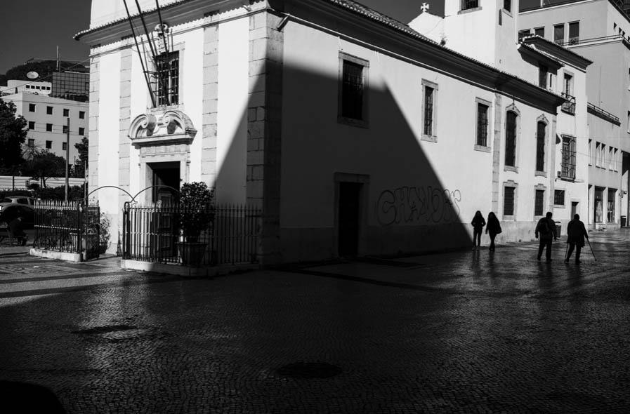Carte blanche à Georges Rousse : Le Voyage