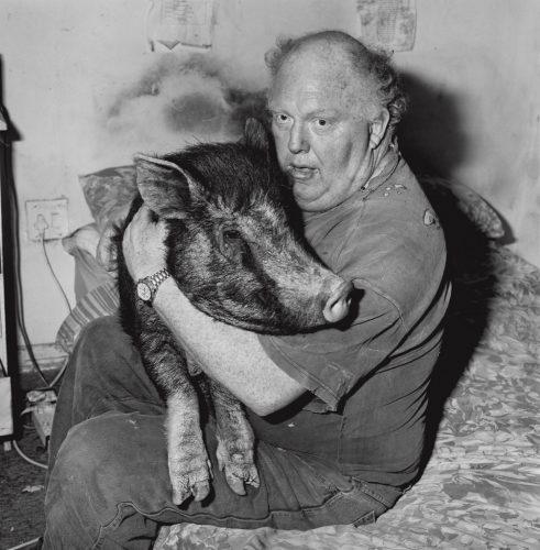02-ballen-Brian-with-Pet-Pig-1998