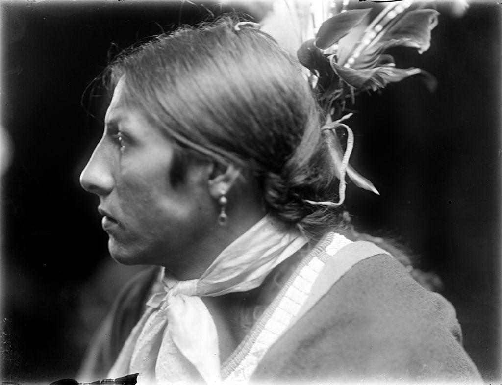 Née un 18 mai : la photographe Gertrude Käsebier
