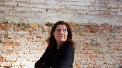 Art & déconfinement : Alberta Pane galeriste, de Paris à Venise (et vice versa)