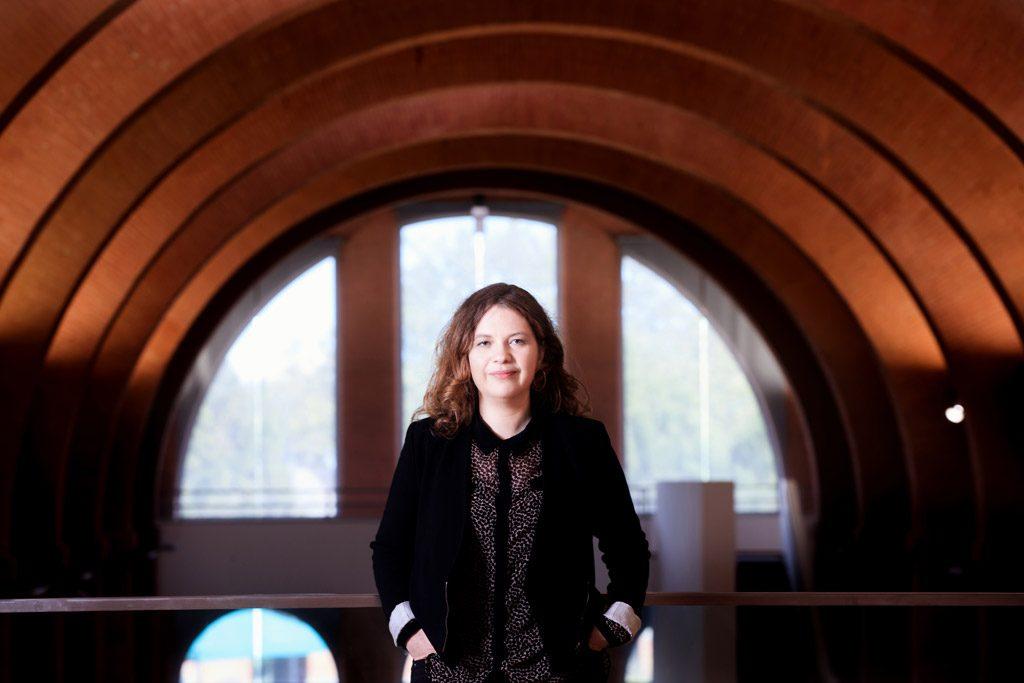 Art & déconfinement : Annabelle Ténèze, directrice des Abattoirs, Musée-Frac Occitanie Toulouse