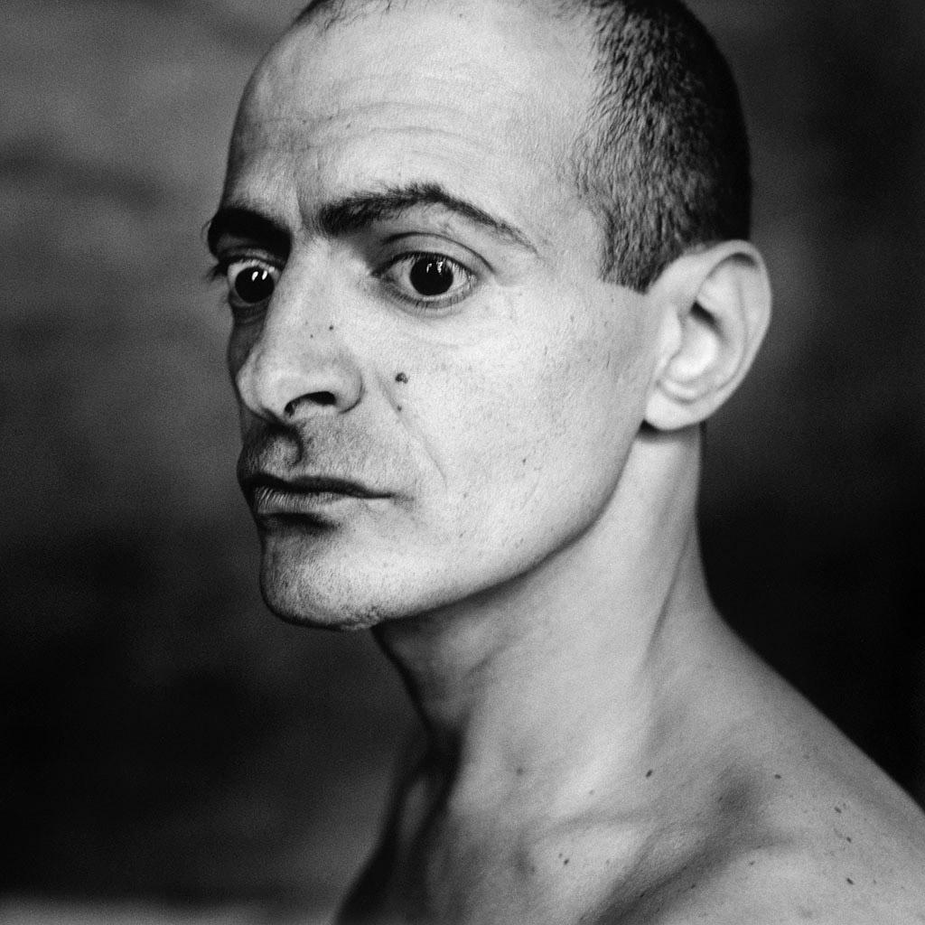 Carte blanche à Marion Scemama : Antoine d'Agata, Écrivain photographe et réalisateur
