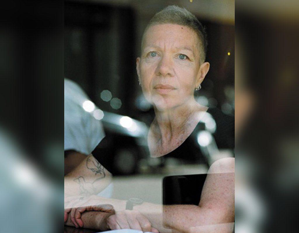 Carte blanche à Marion Scemama : Jours et nuits de confinement d'Elisabeth Lebovici