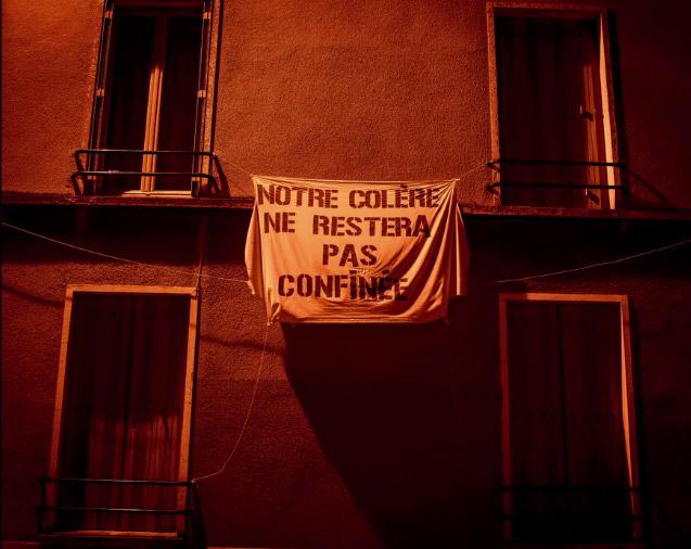 Crise sanitaire : Arte donne la parole aux photographes
