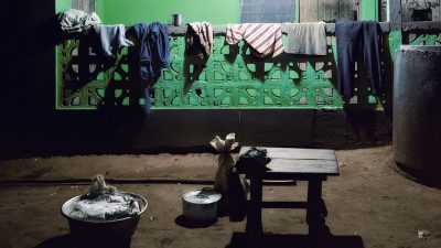 Réouverture de la Fondation Henri Cartier-Bresson avec l'exposition de Marie Bovo