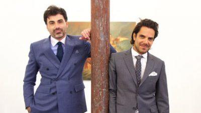 Art & déconfinement : Alex Mor & Philippe Charpentier : «Il faut éviter que le monde d'après soit un monde d'avant en pire !»