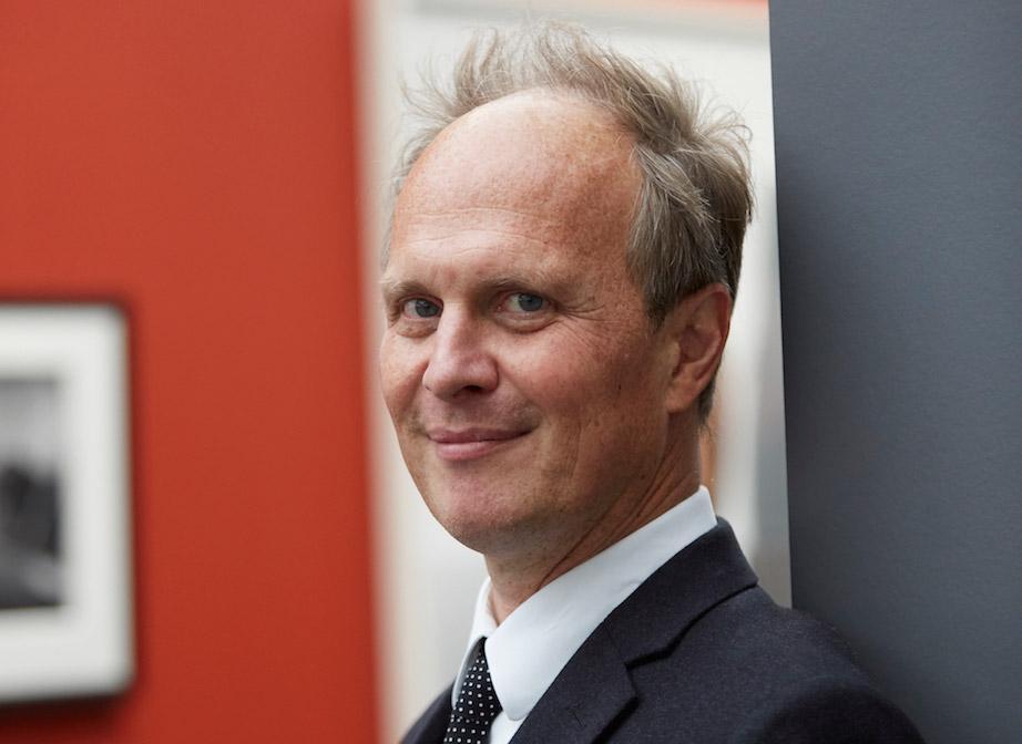 Christoph Wiesner prend les rênes des Rencontres d'Arles