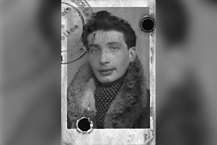 Ça s'est passé un 30 juin : Mort d'Edouard Boubat