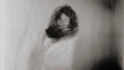 Carte blanche à Fiona Sanjabi : Dans le paysage de Jean-Michel Fauquet