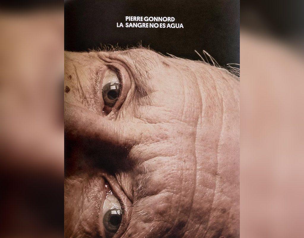 Carte blanche à Guillaume Piens : Les visages de l'exil par Pierre Gonnord