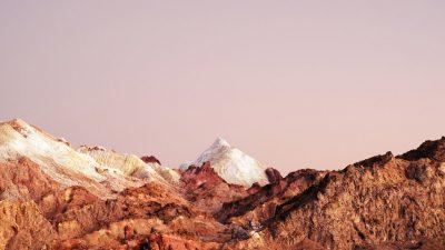 Paradise City. L'Iran dans le viseur de Sébastien Cuvelier aux éditions Gost