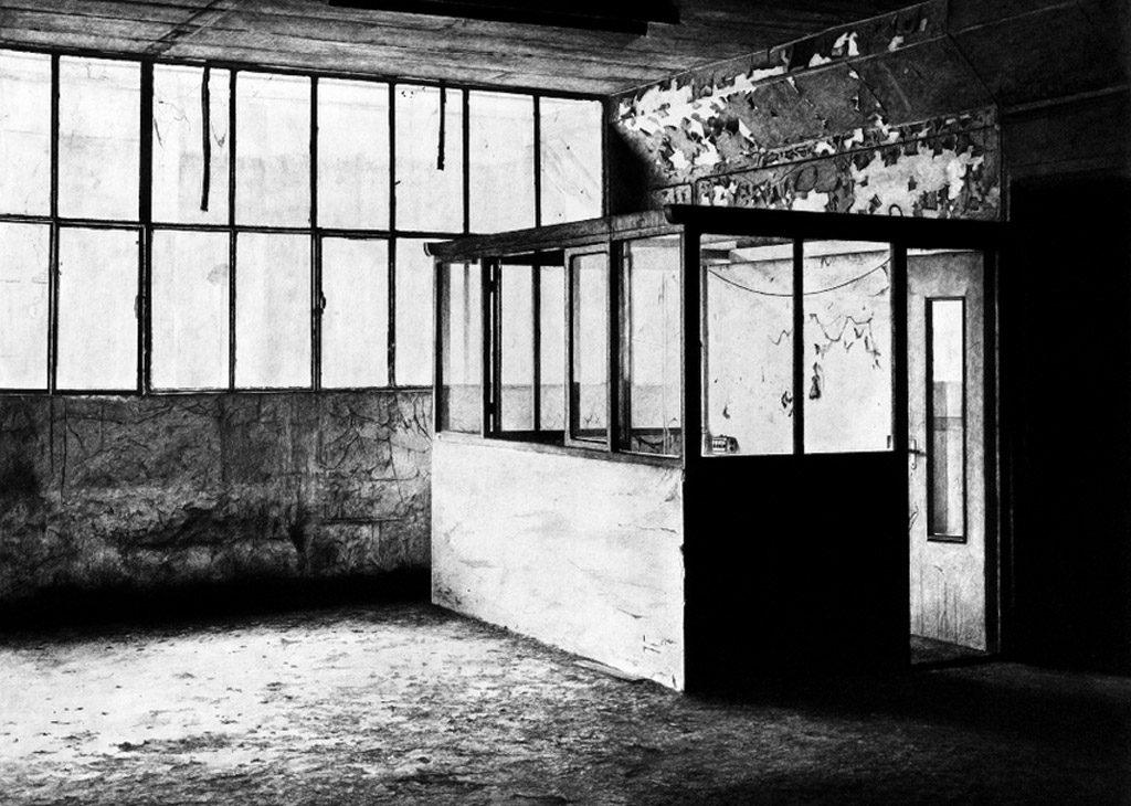 Roxane Daumas expose à la Galerie Dominique Fiat <br>La photographie au service de son œuvre