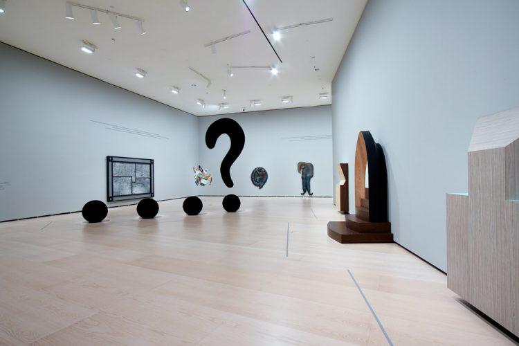 011.Galería-Artschwager