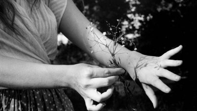 Carte blanche à Fiona Sanjabi : Un amour champêtre, par Edouard Boubat