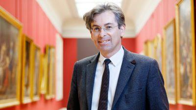 Rencontre avec Sylvain Amic : «Les musées peuvent devenir un lieu de remédiation possible de la société en prise avec les questionnements qui la traverse»