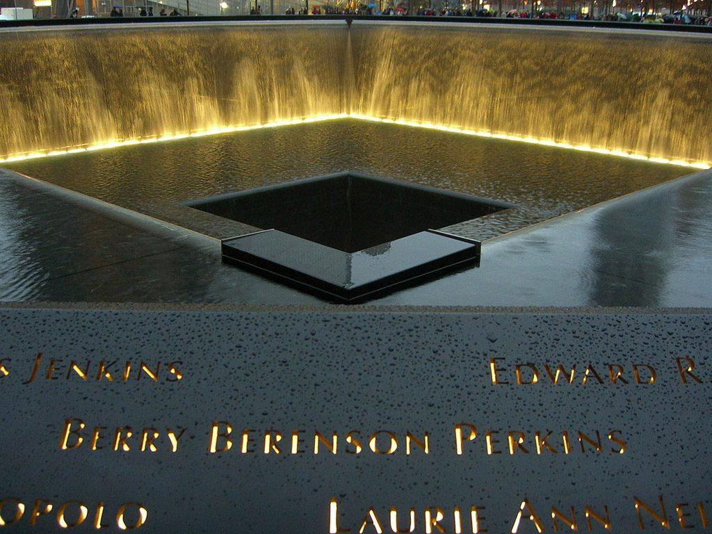 Ça s'est passé un 11 septembre : Mort de Berry Berenson