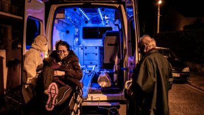 Coups de Cœur de l'ANI : Engagé de Lionel Pedraza