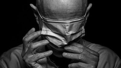 Coups de Cœur de l'ANI : Maskface de Gael Cloarec