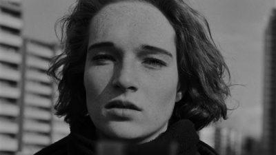 Carte blanche Sadreddine Arezki : Rétrospective de Michael Schmidt à Berlin