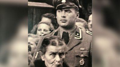 Carte blanche Sadreddine Arezki : La mémoire et l'histoire de l'extermination des juifs par les nazis