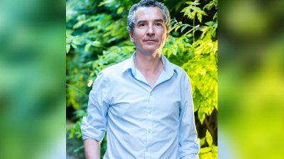 Rencontre avec Sylvain Lizon, directeur de la Villa Arson (Nice)