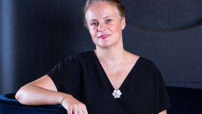 Rencontre avec Lise Macdonald, directrice du Patrimoine et des Expositions, Van Cleef & Arpels
