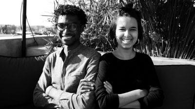 Rencontres d'Arles : UNTITLED DUO, lauréats de la Bourse de recherche curatoriale Projets Afrique