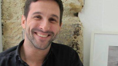Rencontre avec Jérémy Chabaud, directeur de Jeune Création