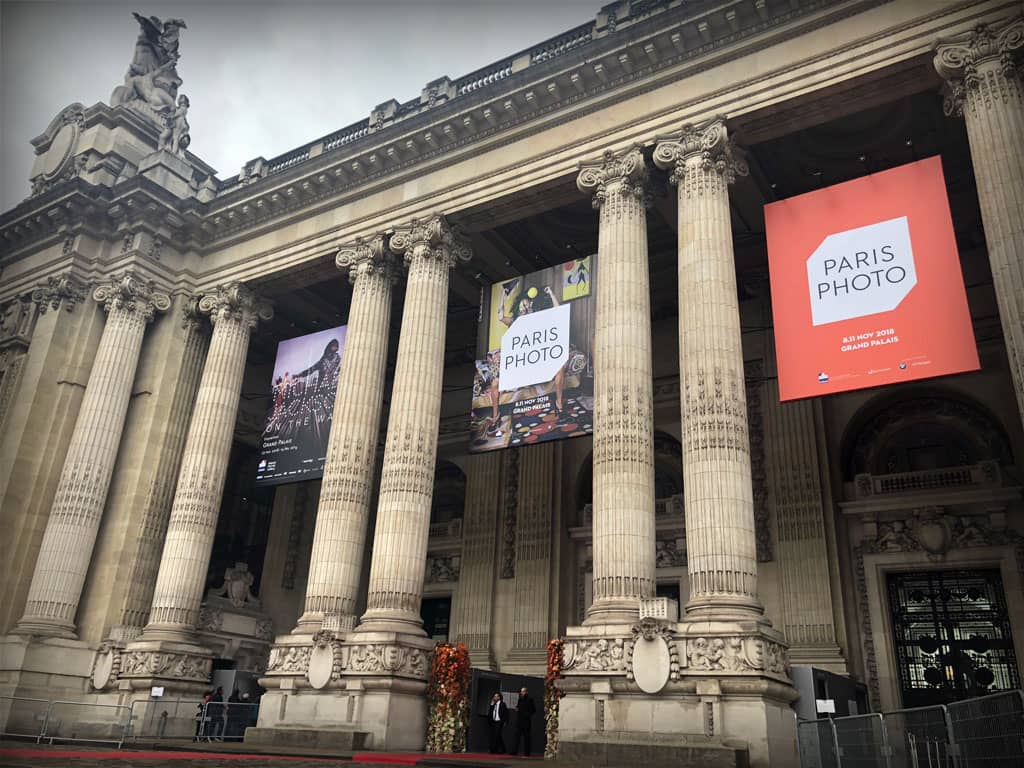 Paris Photo, son édition 2020 maintenue