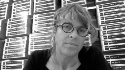 70 ans du Laboratoire Picto : Entretien avec Clarisse Bourgeois, Digital Manager Magnum Photos