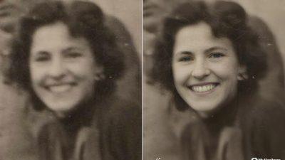 Carte blanche à Nathalie Locatelli : My heritage
