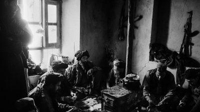 Découvrez le palmarès photo du 27e Prix Bayeux Calvados-Normandie des correspondants de guerre