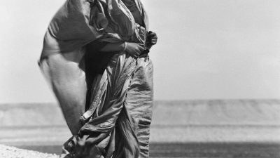 Carte blanche à Nathalie Locatelli : Hommage au photographe Michel Nachef