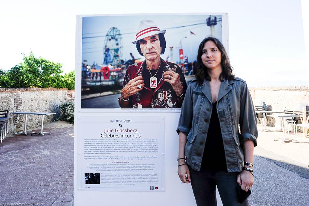 Les-Femmes-sexposent_Houlgate-2021-3152-copie JULIE GLASSBERG, HOULGATE PHOTOGRAPHIE